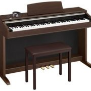 Casio AP250 brown